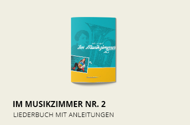 "Preview for Songbook ""Im Musikzimmer Nr. 2"""
