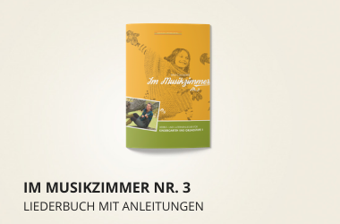 "Preview for Songbook ""Im Musikzimmer Nr. 3"""