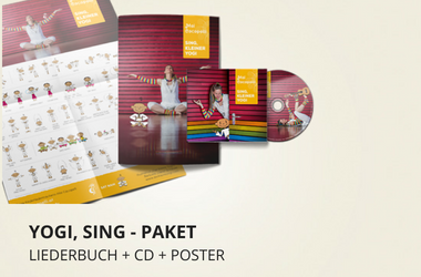 Preview for Yogi, sing! Package