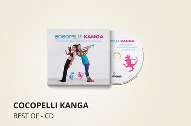 "Preview for CD ""COCOPELLI KANGA"""