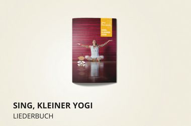 Preview for Songbook - Sing, kleiner Yogi