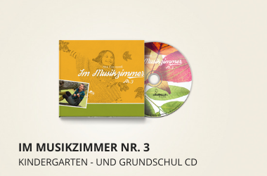 "Preview for CD ""Im Musikzimmer"" Nr. 3"