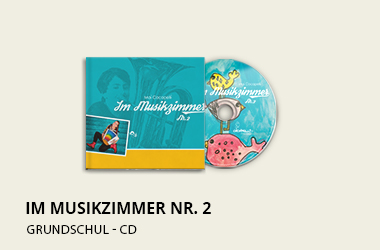 "Preview for CD ""Im Musikzimmer"" Nr. 2"