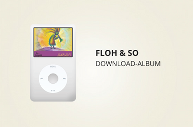 "Preview for Download - ALBUM ""Floh & SO"""