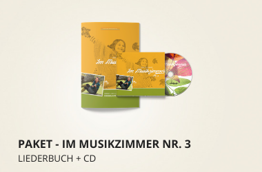 Preview for Package: Im Musikzimmer Nr. 3