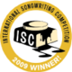International Songwriting Competition 2009 Winner
